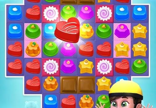 Cake Jam Ekran Görüntüleri - 6