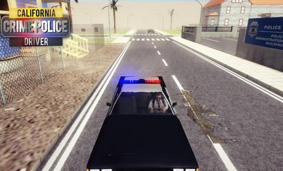 California Crime Police Driver Ekran Görüntüleri - 3
