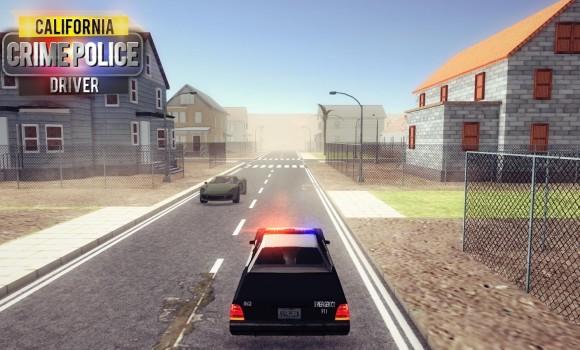 California Crime Police Driver Ekran Görüntüleri - 1
