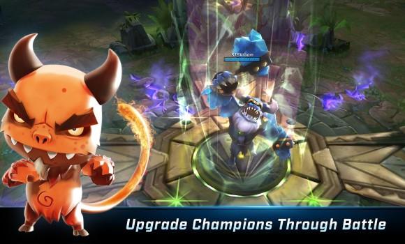 Call of Champions Ekran Görüntüleri - 3