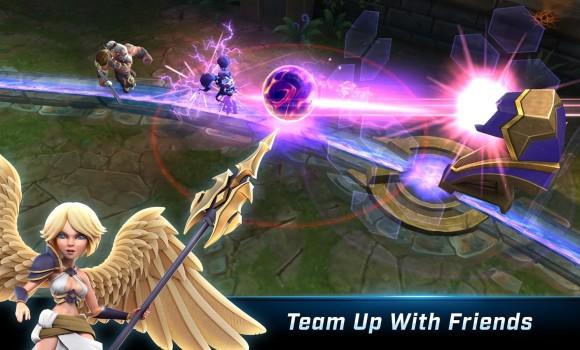 Call of Champions Ekran Görüntüleri - 2