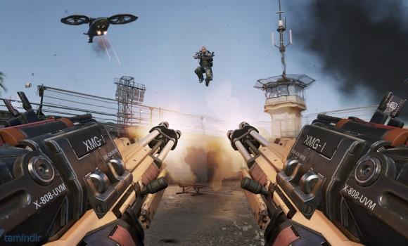 Call of Duty: Advanced Warfare Ekran Görüntüleri - 7