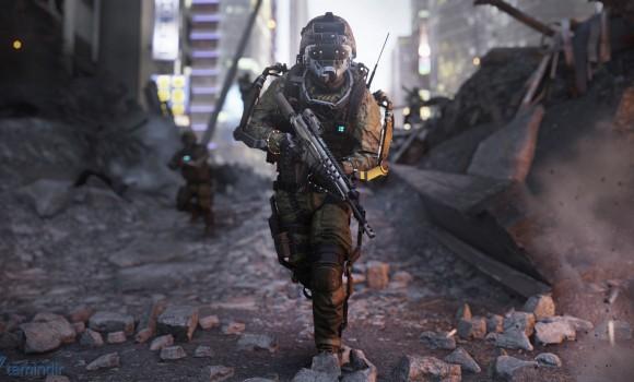 Call of Duty: Advanced Warfare Ekran Görüntüleri - 5