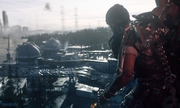 Call of Duty: Advanced Warfare Ekran Görüntüleri - 2