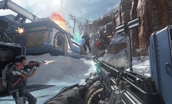 Call of Duty: Advanced Warfare Ekran Görüntüleri - 1