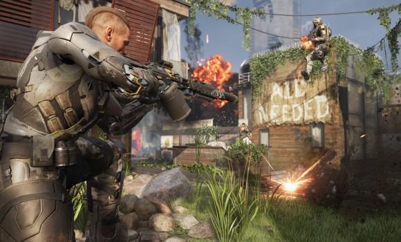 Call of Duty: Black Ops 3 - Multiplayer Starter Pack Ekran Görüntüleri - 7