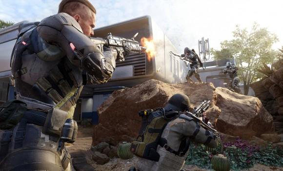 Call of Duty: Black Ops 3 - Multiplayer Starter Pack Ekran Görüntüleri - 3