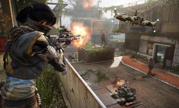 Call of Duty: Black Ops 3 - Multiplayer Starter Pack Ekran Görüntüleri - 2