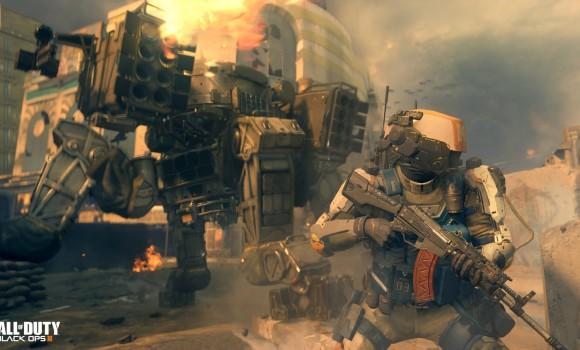 Call of Duty: Black Ops 3 Ekran Görüntüleri - 7
