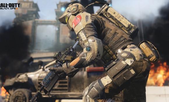 Call of Duty: Black Ops 3 Ekran Görüntüleri - 6