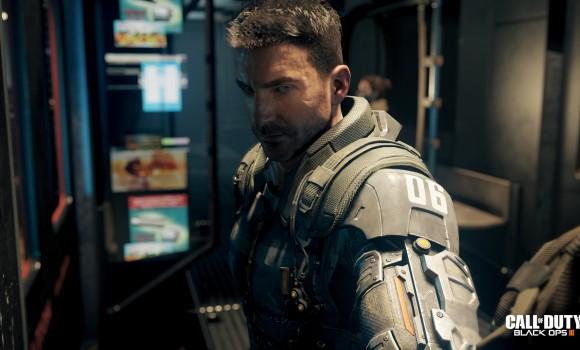 Call of Duty: Black Ops 3 Ekran Görüntüleri - 5