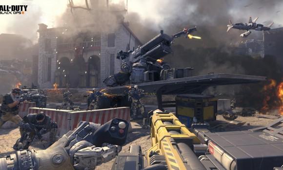 Call of Duty: Black Ops 3 Ekran Görüntüleri - 4