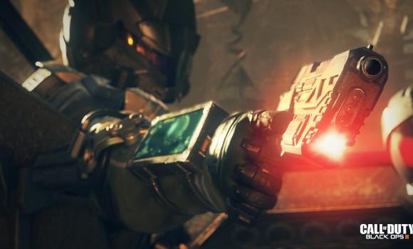 Call of Duty: Black Ops 3 Ekran Görüntüleri - 1