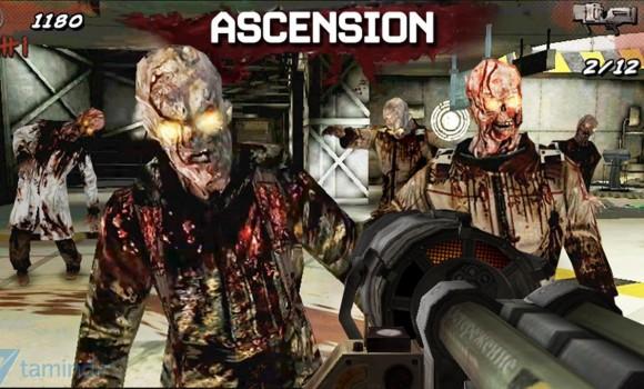 Call of Duty Black Ops Zombies Ekran Görüntüleri - 5