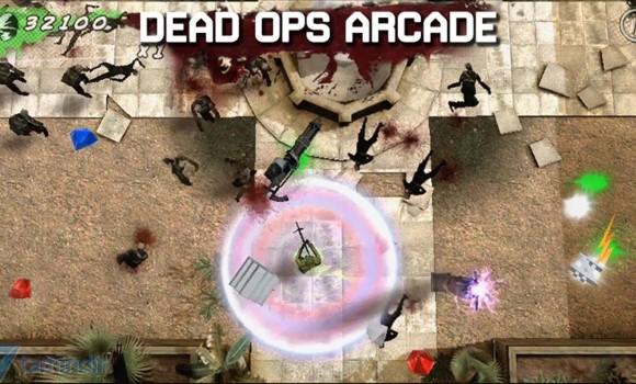 Call of Duty Black Ops Zombies Ekran Görüntüleri - 1