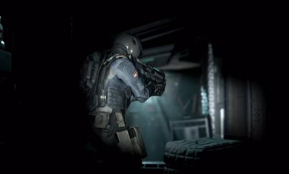 Call of Duty: Infinite Warfare Ekran Görüntüleri - 6