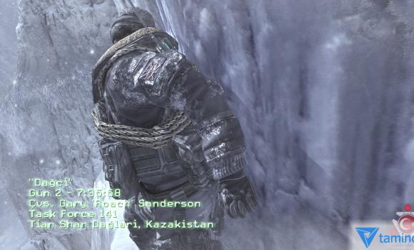 Call of Duty Modern Warfare 2 Türkçe Yama Ekran Görüntüleri - 4