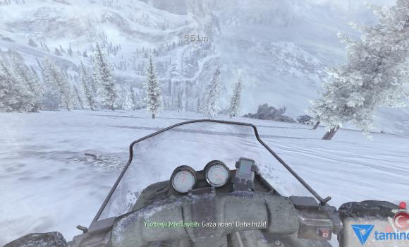 Call of Duty Modern Warfare 2 Türkçe Yama Ekran Görüntüleri - 2