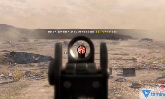 Call of Duty Modern Warfare 2 Türkçe Yama Ekran Görüntüleri - 1