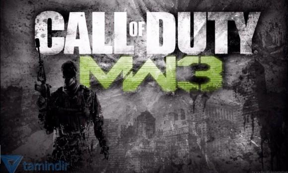 Call of Duty: Modern Warfare 3 Teması Ekran Görüntüleri - 3