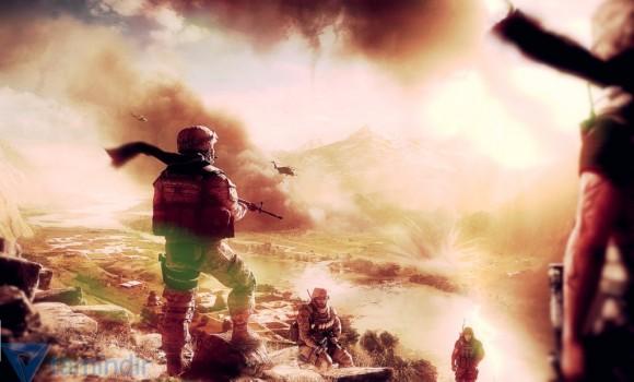 Call of Duty: Modern Warfare 3 Teması Ekran Görüntüleri - 2