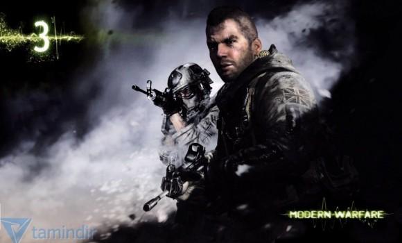 Call of Duty: Modern Warfare 3 Teması Ekran Görüntüleri - 1