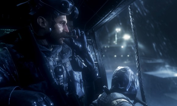 Call of Duty: Modern Warfare Remastered Ekran Görüntüleri - 3