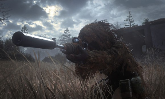 Call of Duty: Modern Warfare Remastered Ekran Görüntüleri - 1