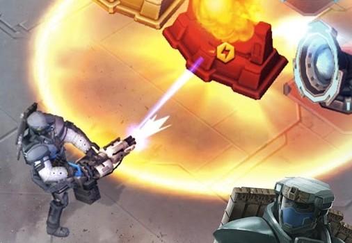 Call of Duty: Siege Ekran Görüntüleri - 1