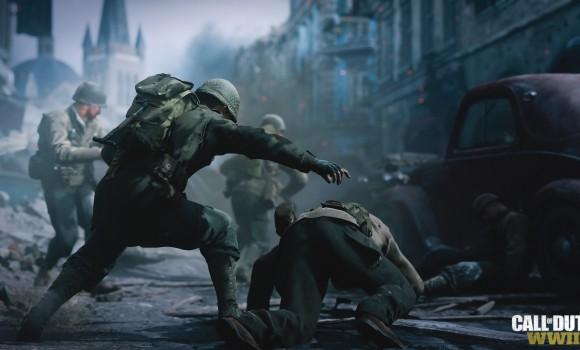 Call of Duty WWII Ekran Görüntüleri - 1