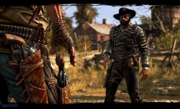 Call of Juarez Gunslinger Ekran Görüntüleri - 4