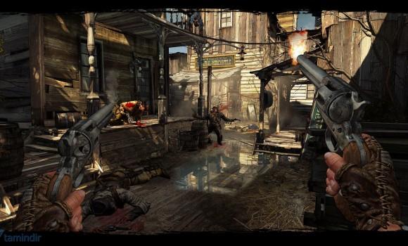Call of Juarez Gunslinger Ekran Görüntüleri - 3
