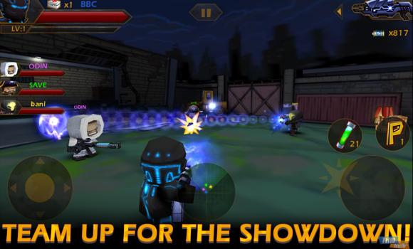 Call of Mini: Zombies Ekran Görüntüleri - 1