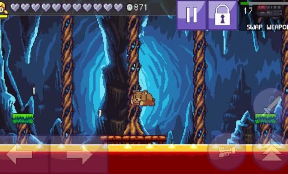 Cally's Caves 3 Ekran Görüntüleri - 4