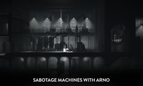 Calvino Noir Ekran Görüntüleri - 4