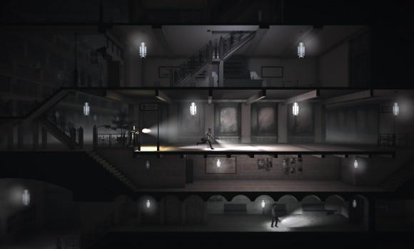 Calvino Noir Ekran Görüntüleri - 3