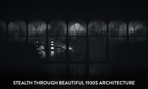 Calvino Noir Ekran Görüntüleri - 2