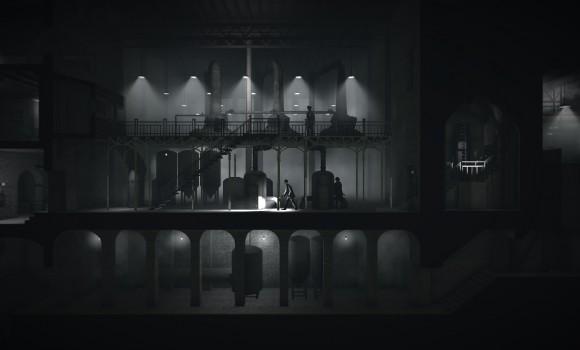 Calvino Noir Ekran Görüntüleri - 1