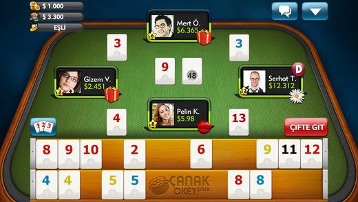 Çanak Okey Plus Ekran Görüntüleri - 5