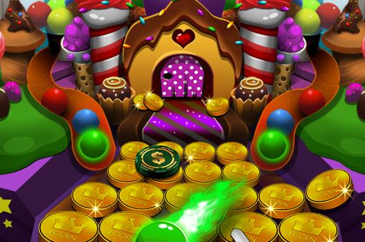 Candy Party: Coin Carnival Ekran Görüntüleri - 5