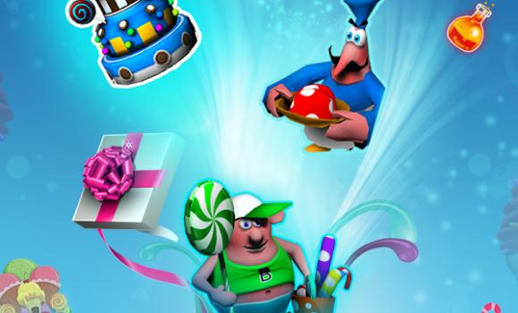 Candy Party: Coin Carnival Ekran Görüntüleri - 3