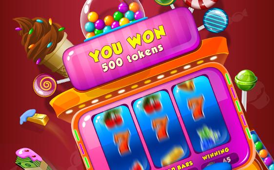 Candy Party: Coin Carnival Ekran Görüntüleri - 1