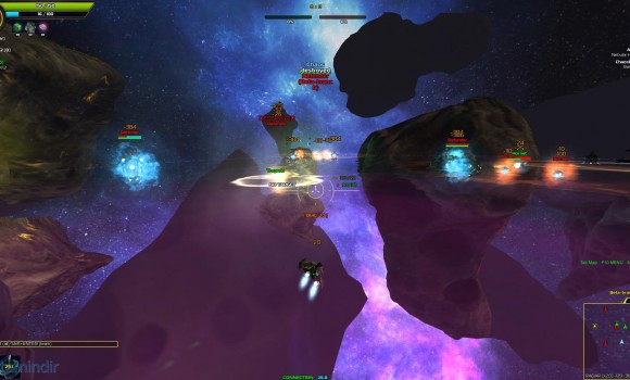 Cannons Lasers Rockets Ekran Görüntüleri - 4
