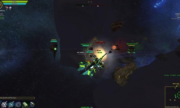 Cannons Lasers Rockets Ekran Görüntüleri - 1