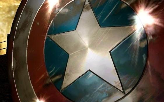 Captain America Live Wallpaper Ekran Görüntüleri - 3