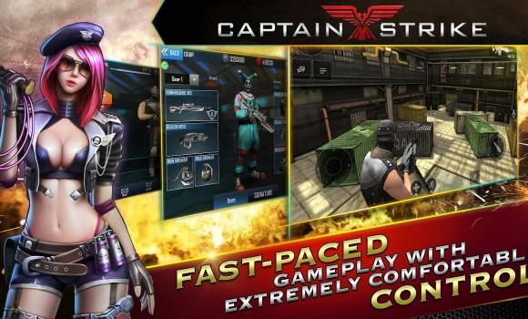 Captain Strike: Reloaded Ekran Görüntüleri - 8