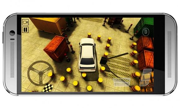Car Driver 4 (Hard Parking) Ekran Görüntüleri - 7