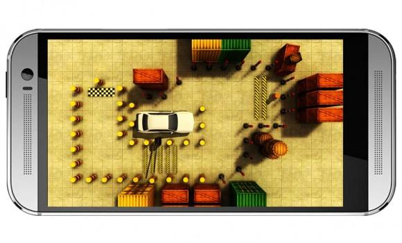 Car Driver 4 (Hard Parking) Ekran Görüntüleri - 6