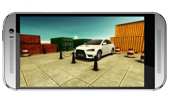 Car Driver 4 (Hard Parking) Ekran Görüntüleri - 5