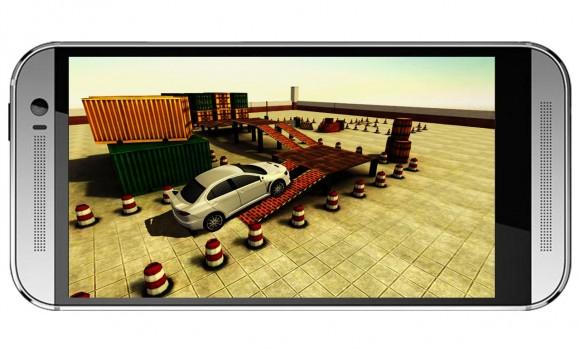 Car Driver 4 (Hard Parking) Ekran Görüntüleri - 4